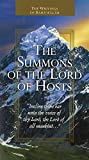 The summons of the Lord of Hosts : tablets of Bahá'u'lláh