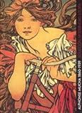 """Alphonse Mucha, 1860-1939 : seducción, modernidad, utopía / exposición organizada y producida por la Fundación """"La Caixa"""" en colaboración con la Mucha Foundation ; [comisario, Àlex Mitrani]"""