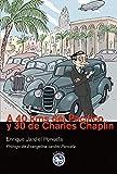 A 40 kms del Pacífico y 30 de Charles Chaplin / Enrique Jardiel Poncela ; prólogo de Evangelina Jardiel Poncela