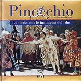 Pinocchio di Roberto Benigni : la storia con le immagini del film