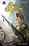 The history of Don Quixote de la Mancha / by Miguel de Cervantes ; translated by John Ormsby