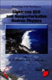 Proceedings of the Workshop on Lightcone QCD and Nonperturbative Hadron Physics, Adelaide, 13-22 December 1999 / editors: A. W. Schreiber & A. G.  Williams