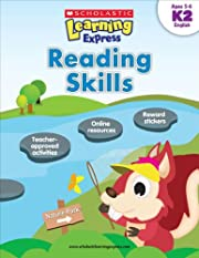 Scholastic Learning Express: Reading Skills…