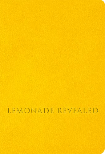Lemonade Revealed, Chluho, Will