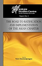 The Road to Ratification and Implementation…