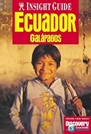 Insight Guides Ecuador & Galapagos (Travel…