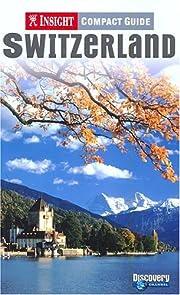 Insight Compact Guide Switzerland (Insight…
