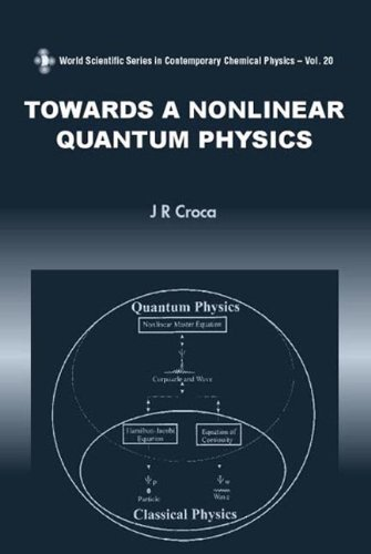 PDF] Towards a Nonlinear Quantum Physics (World Scientific Series in