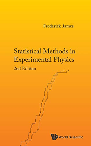 PDF] Statistical Methods in Experimental Physics(2nd Edition) | Free