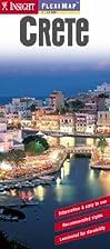 Crete Insight Flexi Map (Insight Flexi Maps)…