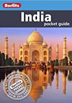 Berlitz: India Pocket Guide (Berlitz Pocket…
