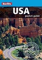 Berlitz: USA Pocket Guide (Berlitz Pocket…