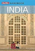 Berlitz India: Handbook (Berlitz Handbooks)…