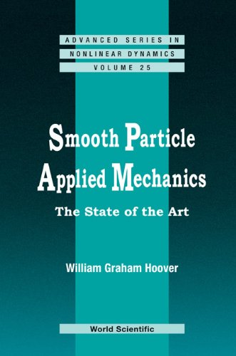 PDF] Smooth Particle Applied Mechanics: The State of the Art