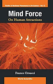 MIND FORCE, HUMAN ATTRACTIONS (Studies of…