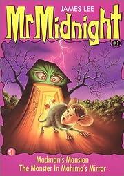 Mr. Midnight #1 : Madman's Mansion –…