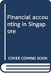 Financial accounting in Singapore –…