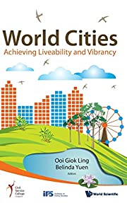 World Cities: Achieving Liveability and…
