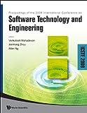 Proceedings of the 2009 International Conference on Software Technology and Engineering, Chennai, India, 24-26 July 2009 / editors, Venkatesh Mahadevan, Jianhong Zhou, Allan Ng