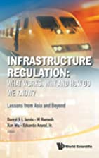 Infrastructure Regulation: What Works, Why…