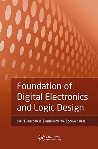 PDF] Foundation of Digital Electronics and Logic Design