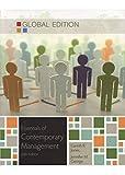 Essentials of contemporary management / Gareth R. Jones, Jennifer M. George