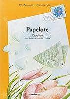 Papelote by Elena Giampieri
