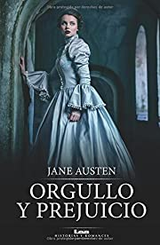 Orgullo y prejuicio (Spanish Edition) de…