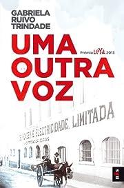 Uma Outra Voz (Portuguese Edition) av…