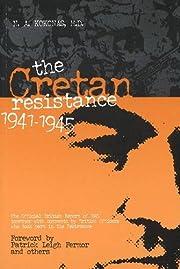 Cretan Resistance 1941-1945