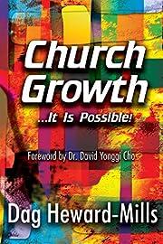 Church Growth af Dag Heward-Mills