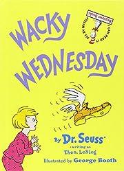 Wacky Wednesday af Dr. Seuss