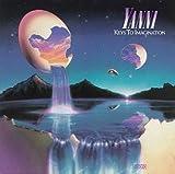 Keys To Imagination (1986)