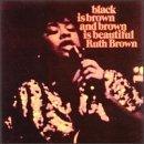 Black Is Brown and Brown Is Beautiful lyrics