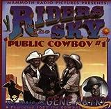 Public Cowboy #1: The Music of Gene Autry lyrics