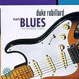 Plays Blues: The Rounder Years lyrics