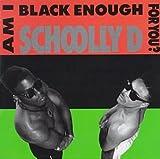 Am I Black Enough for You? lyrics