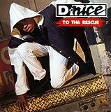 D-nice To tha Rescue Album Lyrics