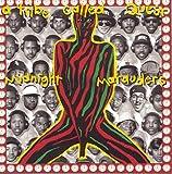 Midnight Marauders (1993)