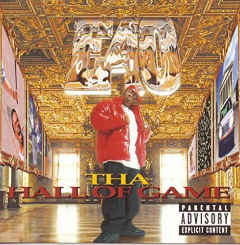Tha Hall of Game