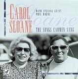 The Songs Carmen Sang lyrics