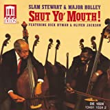 "Read ""Shut Yo' Mouth"" reviewed by AAJ Staff"