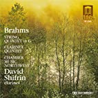 Brahms: String Quintet In G Major / Quintet…