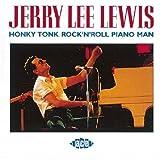Honky Tonk Rock 'n Roll Piano