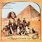 Feeling The Space [Yoko Ono / The Plastic Ono Band] (1973)