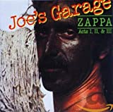 Joe's Garage Acts I, II & III (1979)