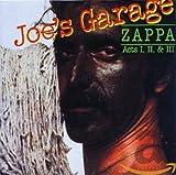 Joe's Garage Acts I, II & III (1979)