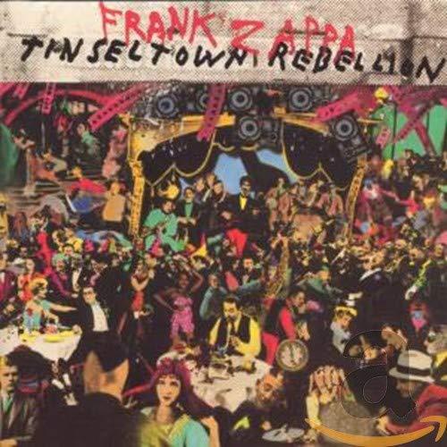 Tinsel Town Rebellion