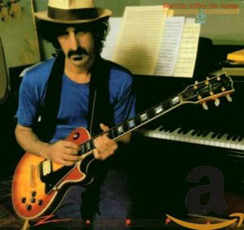 Shut Up 'N Play Yer Guitar [3 Disc]