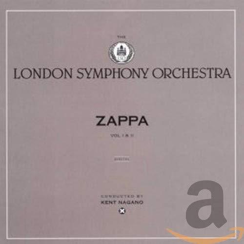 London Symphony Orchestra, Vols. 1 & 2